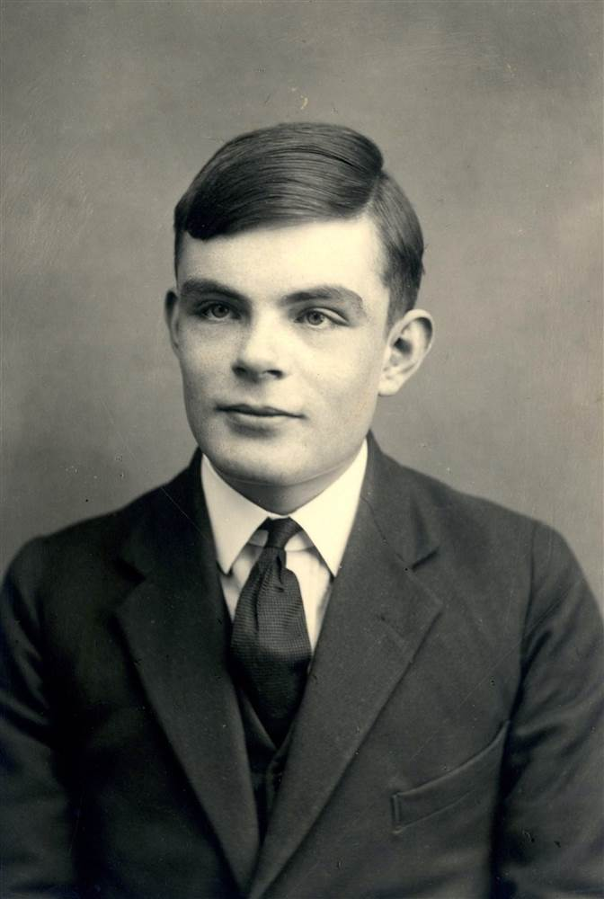 Turing's Law