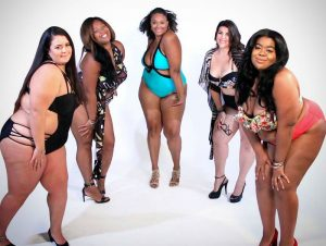 Video aims to dispel negative stereotypes about bigger bodies