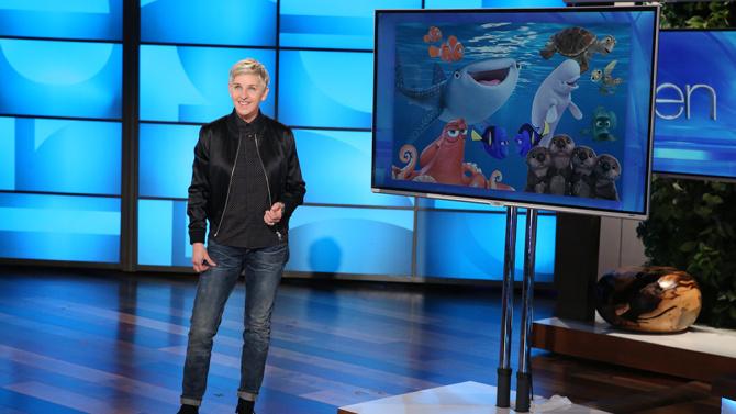 Ellen travel ban