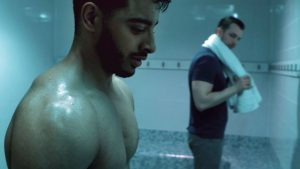 'Headspace' is the new short film written and directed by Jake Graf