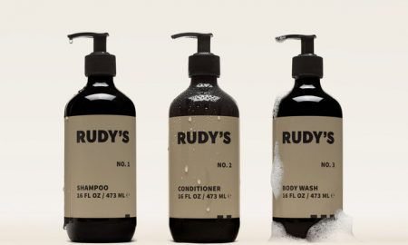 Rudy's unisex product