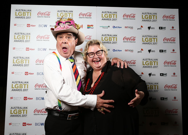 LGBTI awards