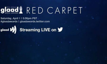 Twitter to livestream GLAAD Awards