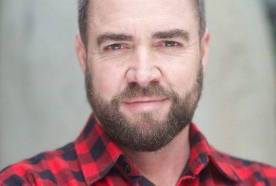Ian Harvie