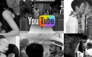 YouTube accused of hiding queer content