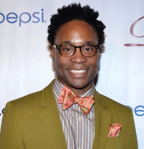 Billy Porter to be Honored at the 28th Annual GLAAD Media Awards in New York City