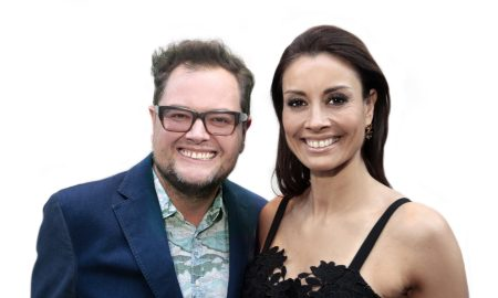 Alan Carr British LGBT Awards