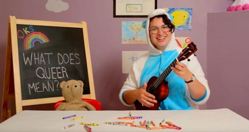 Queer Kid Stuff videos