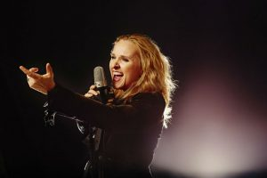 Melissa Etheridge Lends Powerful Anthem to Transgender Politician's Campaign