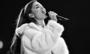 Manchester attack Ariana Grande