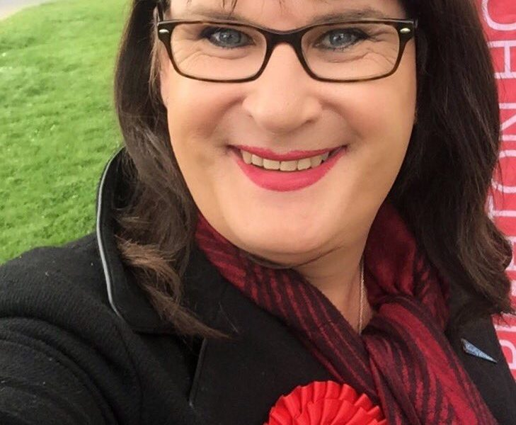 Sophie Cook Labour Party