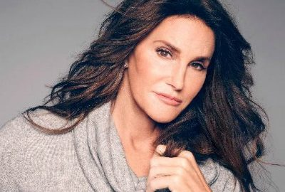 Caitlyn Jenner British LGBT Awards