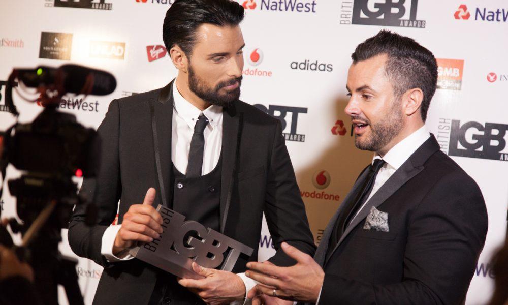 British LGBT Awards