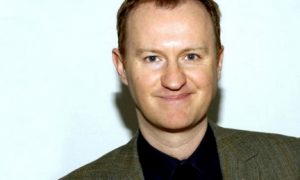 Mark Gatiss OUTINGS