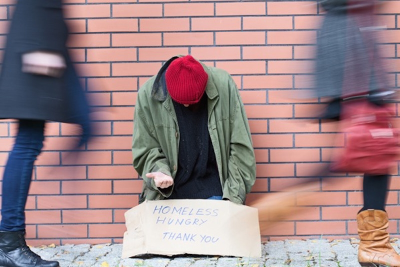 Australian inequality