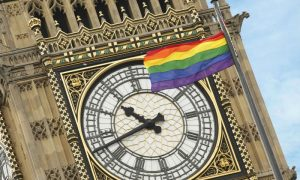 LGBT MPs UK parliament politics general election LGBT MPs