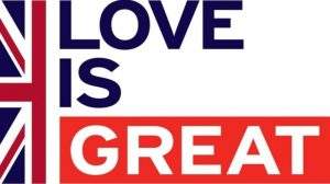 Love Is GREAT Britain: UK Government's Largest Participation In Pride Activities In The Americas