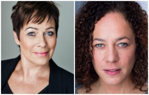 Denise Welch and Alicya Eyo join the cast of lesbian web series Different For Girls