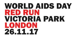 On your marks, get registered for the World Aids Day Red Run