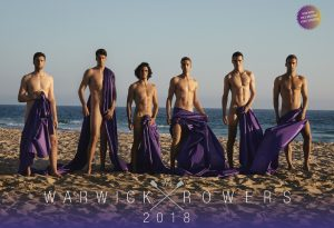 Naked Warwick Rowers to teach Loose Women's Denise Welch to row