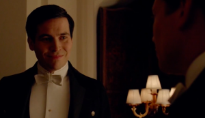 Downton star says playing a gay character ruined his Hollywood career
