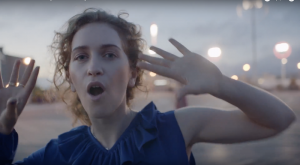 "Rae Morris: ""I fall in love with who I fall in love with"""