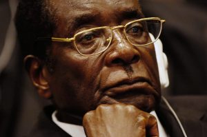BREAKING: Mugabe resigns but his successor is no LGBT champion