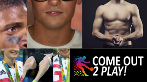 Who are the world's biggest openly LGBT+ sporting heroes?