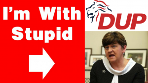 Why do people in Northern Ireland vote for the homophobic DUP?