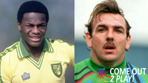EXCLUSIVE: Football star Neville Southall says he wishes he could have done more to help Justin Fashanu