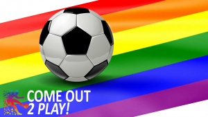 4 in 5 British football fans have no problem with gay or bi football players