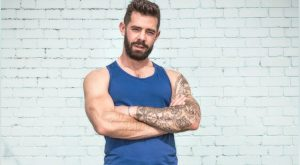 Get sweaty with Charlie King: heartthrob to take part in new MTV show