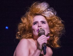 Celebs including Paloma Faith share photographs in support of fostering