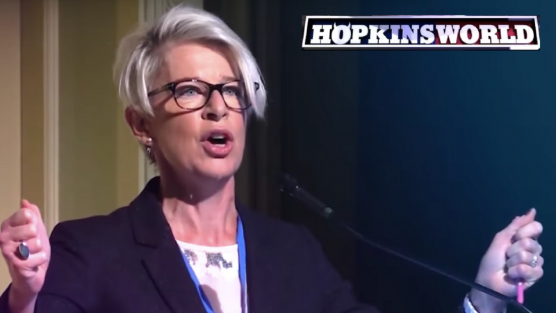 """ad86b3108c104 AN APOLOGY: How I helped give birth to Katie Hopkins. 2 years ago Andy  West. """""""