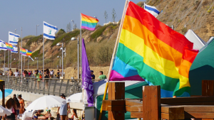 PRIDE AND PREJUDICE? Many LGBT+ people are anti-Israel but is Israel anti-LGBT?