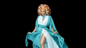 Drag Race star, Peppermint to break more trans boundaries in Broadway!