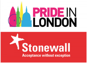 Stonewall to miss Pride in London over concerns about inclusivity