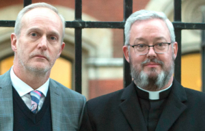 Church of England wins the right to block Gay hospital chaplain