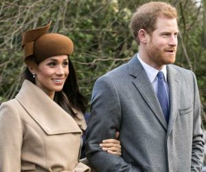 OPINION: After Meghan, are we ready for a gay royal?