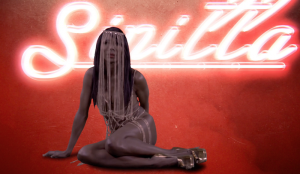 Sinitta storms back with pumping new single