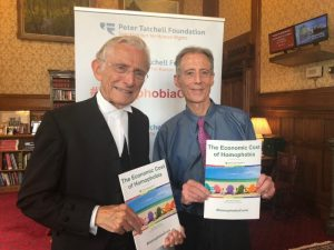 Tatchell: The Economic Cost of Homophobia