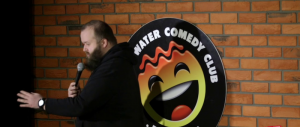 Comedy club stands by 'when is rape justified' comic