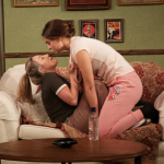 Review: The Penetration Play, Above the Stag