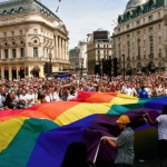Talking point: why Pride needs corporate funding