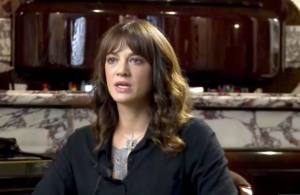 BREAKING: Rose McGowan issues full apology and retraction to Asia Argento