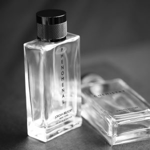 The scent of a wolf. Why your perfume matters