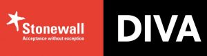DIVA and Stonewall publish Metro ad to support trans equality