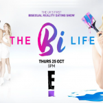 Review! The Bi Life, E!, Episode 1