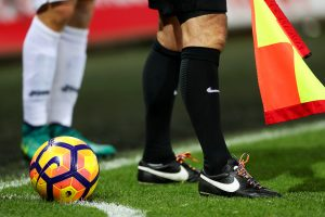 Stonewall and the FA launch partnership