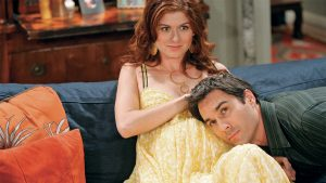 The Real Will & Grace? More Tales of a Middle-Aged Single Gay Man
